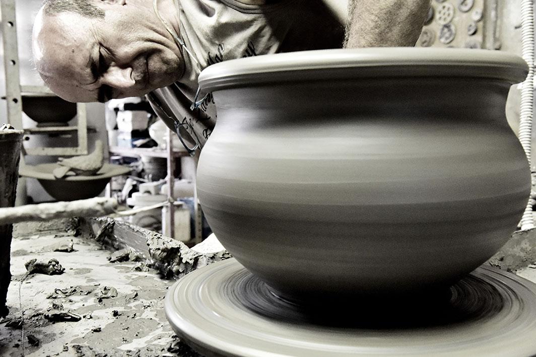 ceramica montelupo